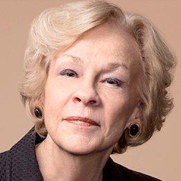 Diane Langberg, Ph.D.